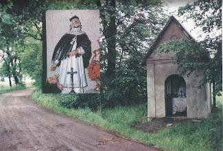 Photo: W roku 1999. Zdjęcie: H. Cojg.