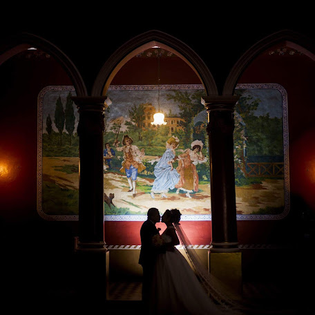 Fotógrafo de bodas Josue Hernández (JOSUEHERNANDEZ). Foto del 27.11.2017