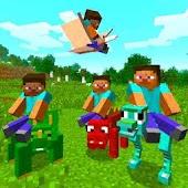 Dino Craft Ideas - Minecraft