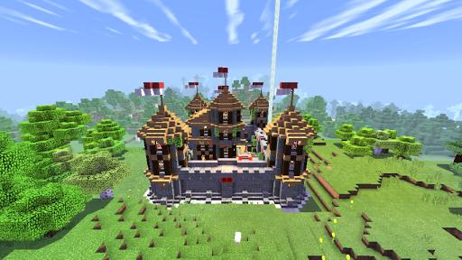 Redstone Houses for MCPE 🏚️ 1.3 screenshots 1