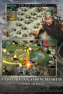 Three Kingdoms: Massive War 2