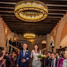 Wedding photographer Deme Gómez (fotografiawinz). Photo of 06.05.2017