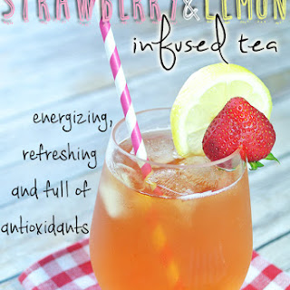 Fruit Infused Iced Tea Recipe