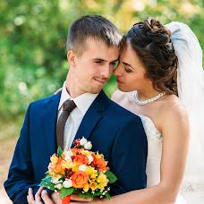 Wedding photographer Evgeniy Askhadulin (EvgenAsxadulin). Photo of 15.09.2015