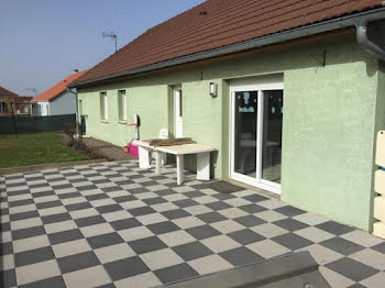 maison à Lure (70)