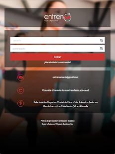 Download EntrenoLR For PC Windows and Mac apk screenshot 3