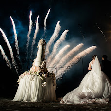 Wedding photographer Inna Martynova (IMphoto). Photo of 01.12.2016