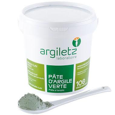 Lera grön pasta