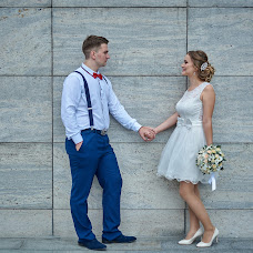 Wedding photographer Dmitriy Kondratenko (DiLeKo). Photo of 01.10.2018