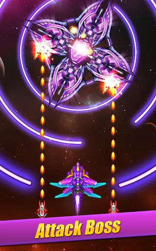 Galaxy Glory apkdebit screenshots 5
