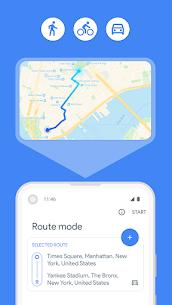 Fake GPS Location Pro Mod Apk (Premium Features Unlocked) 3