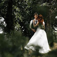 Wedding photographer Kseniya Ikkert (KseniDo). Photo of 22.12.2017