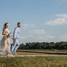 Wedding photographer Mariya Barinskaya (barinski). Photo of 15.08.2017