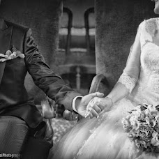 Wedding photographer Francesco Malpensi (francescomalpen). Photo of 02.04.2015