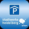 heidelberg PARKEN icon