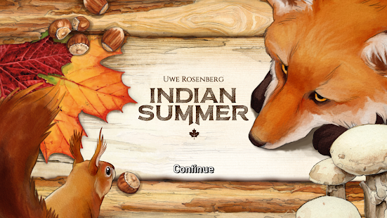 Indian Summer v5 APK Full