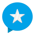 Ekstar Messenger icon