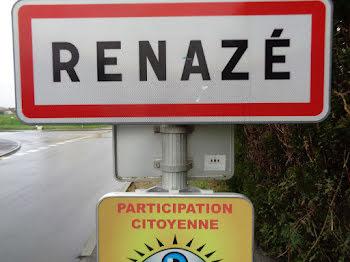terrain à Renazé (53)