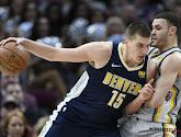 Heel wat wedstrijden in de NBA deze nacht: nieuwe Chicago Bulls tegen Detroit Pistons, topper tussen Denver Nuggets en Phoenix Suns