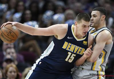 🎥 Glansprestaties Jokić en Dončić volstaan niet voor hun teams, LA Clippers pakken uit in eigen huis
