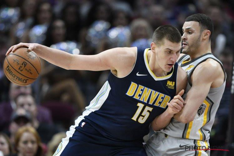 🎥 Denver en Clippers moeten meteen voordeel in play-offs afstaan, Nets en Milwaukee (in OT) knokken zich naar zege