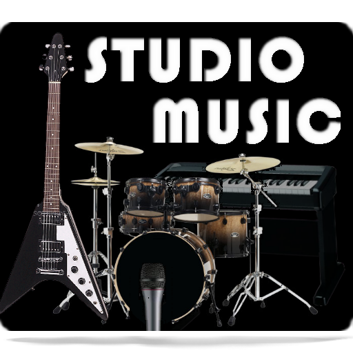 Studio music - garage band - Apps on Google Play