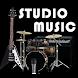 スタジオ音楽 - ガレージバンド Studio Music