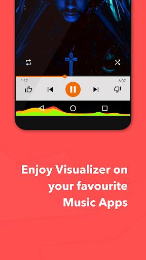 MUVIZ Navbar Music Visualizer v3.0.2.0 [Pro]