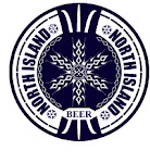 Logo for North Island Beer Bar