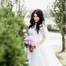 Wedding photographer Vladlena Polikarpova (Vladlenka). Photo of 02.11.2017