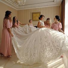 Wedding photographer Natalya Golovan (NataliSNV2007). Photo of 03.10.2018