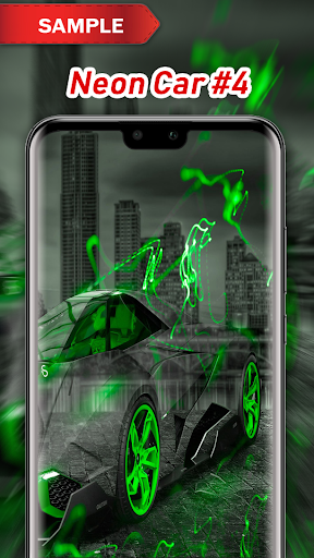 Download Neon Car Wallpapers Free For Android Neon Car Wallpapers Apk Download Steprimo Com