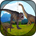 Mountain Dinosaur Hunter Deadly Shores FPS Shooter