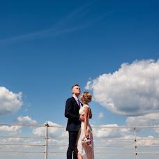 Wedding photographer Stanislav Nabatnikov (Nabatnikoff). Photo of 08.05.2018