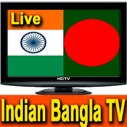 Indian Bangla TV All Channels