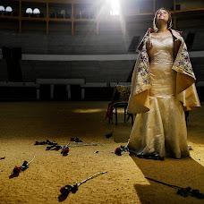 Wedding photographer Christian Cardona (christiancardona). Photo of 28.12.2017
