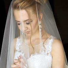 Wedding photographer Kirill Vertelko (vertiolko). Photo of 15.10.2017