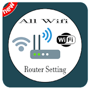 App All WiFi Router Setting : Admin Setup APK for Windows Phone