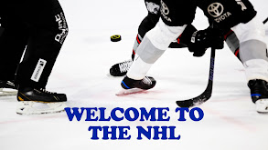 Welcome to the NHL thumbnail