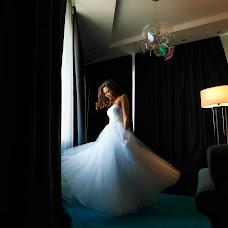 Wedding photographer Andrey Matrosov (AndyWed). Photo of 27.08.2017
