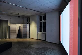 Photo: Claudia Larcher - der nachgebildete Blick. das weisse haus, Wien 2013