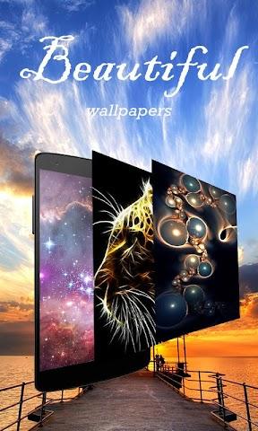 android Really Beautiful Wallpapers Screenshot 0
