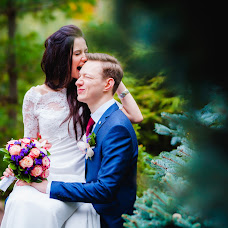 Wedding photographer Sergey Andreev (AndreevS). Photo of 12.01.2018