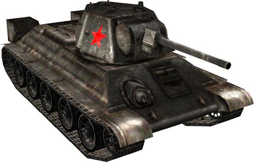 War World Tank 2 1.3.0 screenshots 7