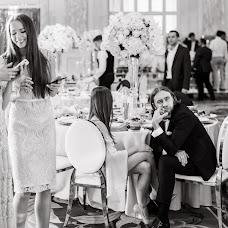 Hochzeitsfotograf Viktor Demin (victordyomin). Foto vom 28.07.2018