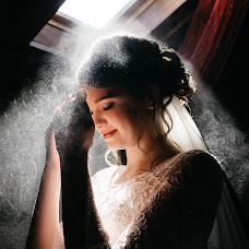 Wedding photographer Aleksey Kharlampov (Kharlampov). Photo of 13.05.2018