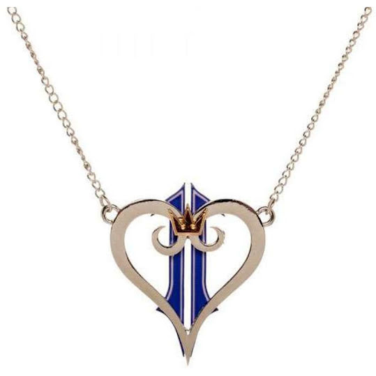 Disney Kingdom Hearts Halsband