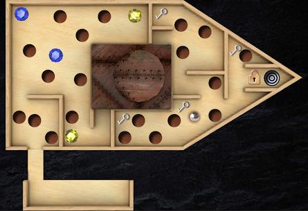 Classic Labyrinth 3d Maze 9