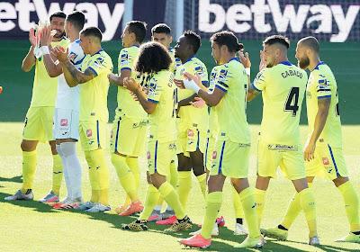 Un club de Liga va changer de nom le temps d'une rencontre