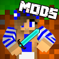 Mod Little Carly for Minecraft 2.1 icon